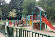 Parc de Procé, Nantes, France