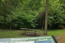 Devonwood Conservation Area, Windsor, Canada