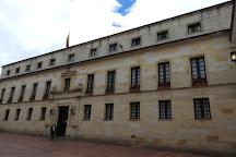 Palacio de San Carlos, Bogota, Colombia