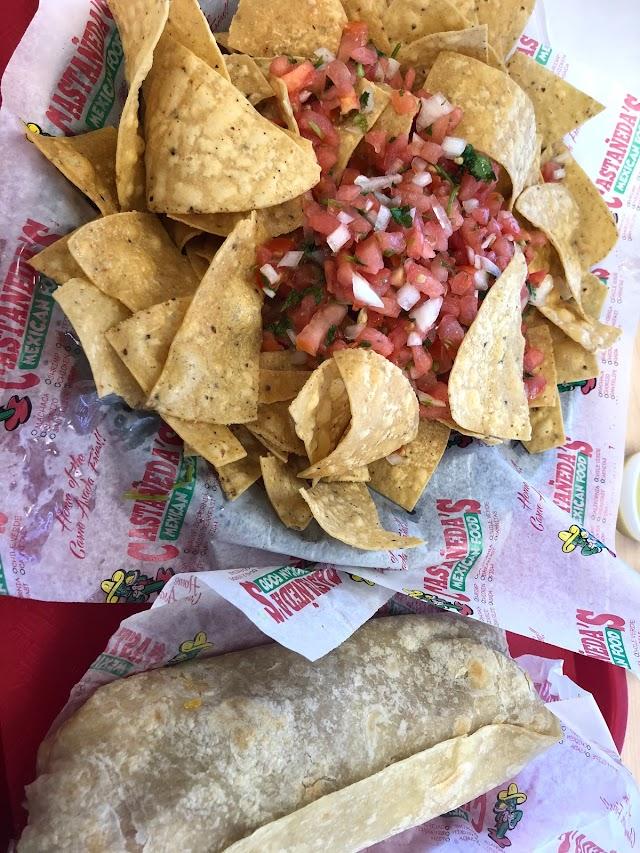 Santana's Mexican Food