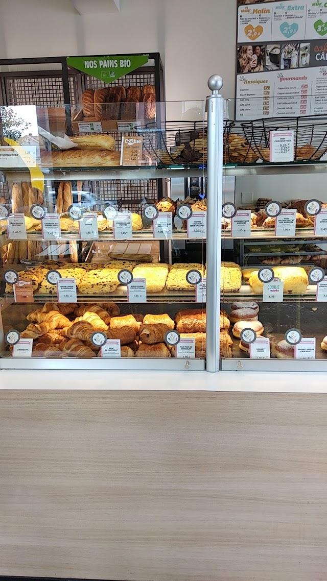 Boulangerie l'Épi Gaulois