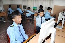 Mission grammar school sargodha