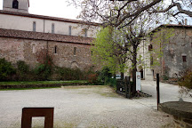 Abbey of Rosazzo (Abbazia di Rosazzo), Manzano, Italy