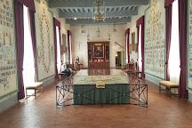 Chateau de Bazoches, Bazoches, France