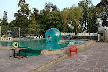 Pinjore Gardens, Pinjore, India