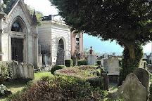 Antica Chiesa di Fontaney, Pont-Saint-Martin, Italy
