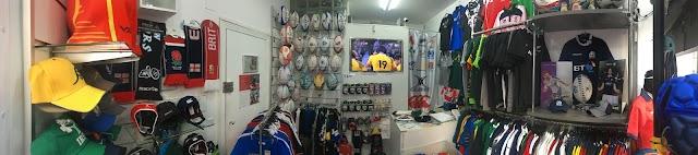 XV Rugby Shop - Tienda de Rugby