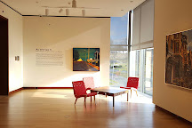 New Britain Museum of American Art, New Britain, United States