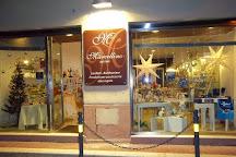 eurako confetti di marcellino, Termini Imerese, Italy