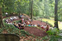 Dunaway Gardens, Newnan, United States