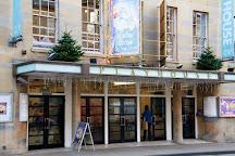 Oxford Playhouse, Oxford, United Kingdom