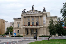 State Opera, Prague, Czech Republic