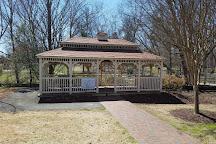 Burlington Parks & Recreation, Burlington, United States