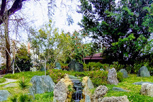 Tainan Park, North District, Taiwan