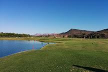 Southgate Golf Club, St. George, United States
