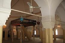 Pacha Mosque, Oran, Algeria