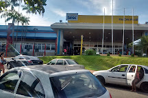 SESC Faicalville, Goiania, Brazil