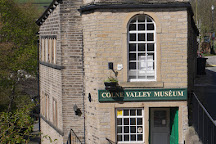 Colne Valley Museum, Huddersfield, United Kingdom