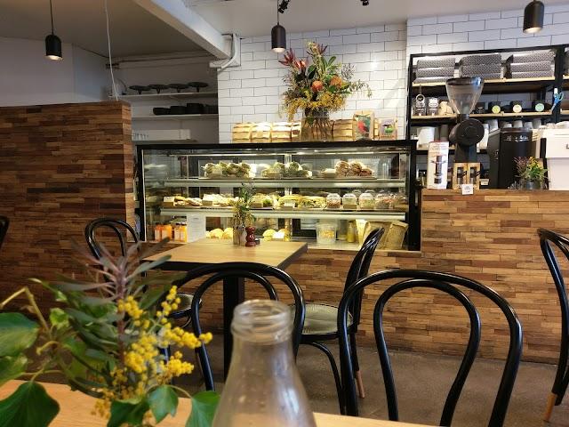 Rustica Sourdough Bakery Cafe