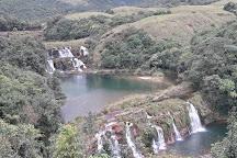 Wahrashi Falls, Shillong, India