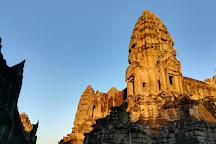 Siem Reap Amazing Driver, Siem Reap, Cambodia