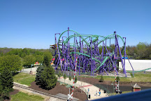 Six Flags America, Bowie, United States