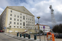 Centro Historico de Evora, Evora, Portugal