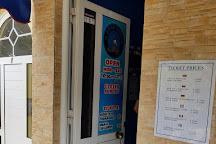 Aquaworld Aquarium & Reptile Rescue Centre, Hersonissos, Greece