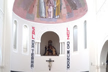 Igreja Nossa Senhora do Rosario, Goias, Brazil