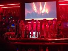 Boxers Sports Bar new-york-city USA