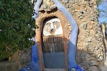 Jardi de Peter, Puebla de Benifasar, Spain