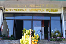 International Mountain Museum, Pokhara, Nepal