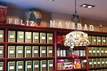 Tecetera The Delicious Shop, Madrid, Spain