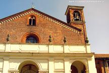 Abbazia di Chiaravalle, Milan, Italy