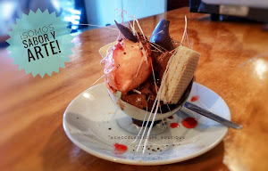 CHOCOLATE & CAFE BOUTIQUE 6