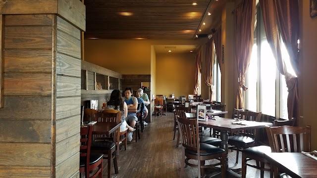 Café Equator Thai Cuisine