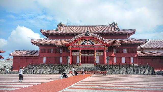 Okinawa, Okinawa, japan