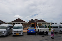 Andaman Cultural Center, Pak Nam, Thailand
