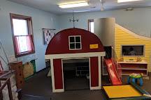 Curious Kids' Museum, Saint Joseph, United States