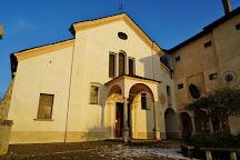 Convento di Monte Mesma, Ameno, Italy