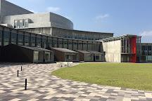 Ueda City Art Museum, Ueda, Japan