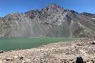 El Yeso Dam