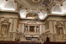 Saint Peter Roman Catholic Church, New York City, United States