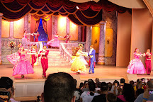 Beauty and the Beast Live on Stage, Orlando, United States