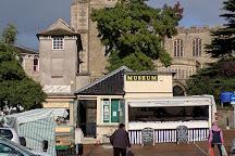 Diss Museum, Diss, United Kingdom
