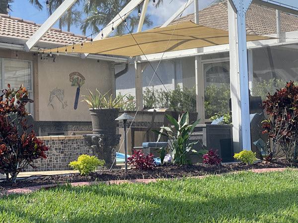 Lawn Service Pembroke Pines FL