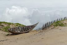 Canal des Pangalanes, Manakara, Madagascar