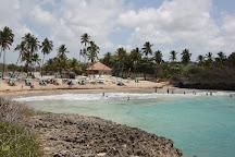 Caribe Beach, Guayacanes, Dominican Republic