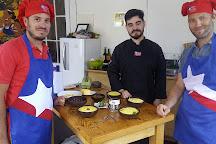 Chilean Cuisine Cooking Classes, Valparaiso, Chile