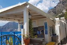Cafe Mirante, Praiano, Italy